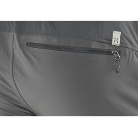 Haglöfs Lite Hybrid Pant Men magnetite